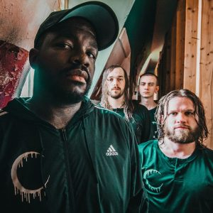 Oceano, Scumfuck, By The Thousands, Gamma Sector
