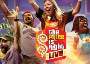 (RESCHEDULED) The Price is Right Live™