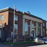 Robertson County Historical Society