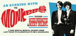 (POSTPONED) An Evening with The Monkees