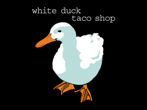White Duck Taco Shop - SoBro