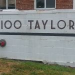 100 Taylor Arts Collective