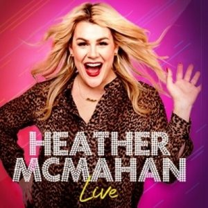 Nashville Comedy Fest | Heather McMahan