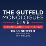 (RESCHEDULED) The Gutfeld Monologues LIVE!