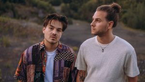 (RESCHEDULED) Milky Chance