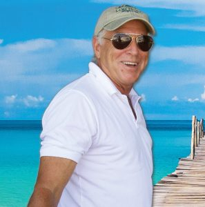 (RESCHEDULED) Jimmy Buffett and the Coral Reefer Band