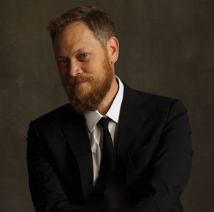 (RESCHEDULED) Andrew Peterson