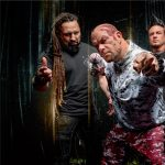 (CANCELLED) Five Finger Death Punch w/ Papa Roach, I Prevail, Ice Nine Kills