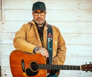 SOLD OUT - Aaron Lewis