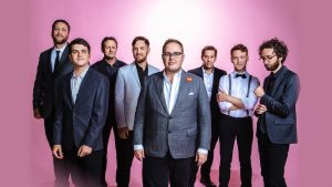 RESCHEDULED - St. Paul & The Broken Bones