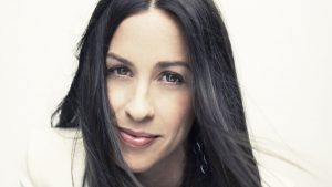 (RESCHEDULED) Alanis Morissette w/Garbage and Liz Phair