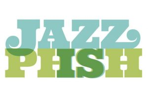 CANCELLED- Jazz Is PHSH