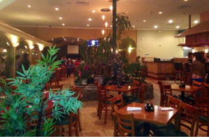 Lucky Bamboo Chinese Bistro