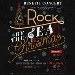 Rock By The Sea: Christmas