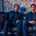 RESCHEDULED - Bowlive feat. Soulive & George Porter Jr.
