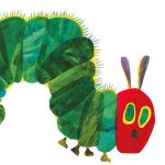Food for Thought: Eric Carle's Picture Books