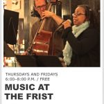Music at the Frist