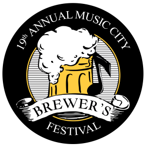 (RESCHEDULED) Music City Brewer's Festival