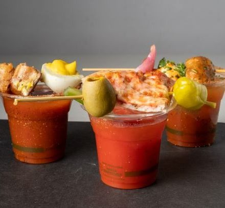(POSTPONED) The Bloody Mary Festival