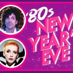 80s NYE Video Dance Party