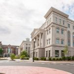 Belmont University - Janet Ayers Academic Center C...