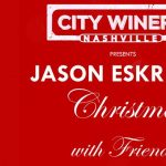 Jason Eskridge - Christmas with Friends benefitting Second Harvest Food Bank