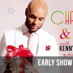 An Evening with Kenny Lattimore