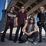 (CANCELLED) Foreigner: Juke Box Hero Tour 2020