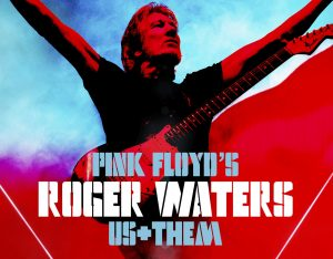 (POSTPONED) Pink Floyd's Roger Waters