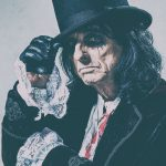 (CANCELLED) Alice Cooper w/Tesla