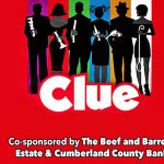 (CANCELLED) Clue, A New Comedy