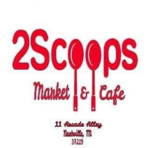 2Scoops Market & Cafe
