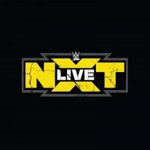 RESCHEDULED - WWE presents: NXT LIVE!