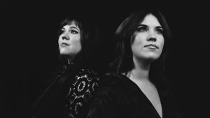 RESCHEDULED - The Secret Sisters