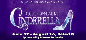 (CANCELLED) Rodgers and Hammerstein's CINDERELLA