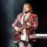 (RESCHEDULED) Alan Parsons Live Project