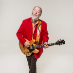 RESCHEDULED - Shinyribs