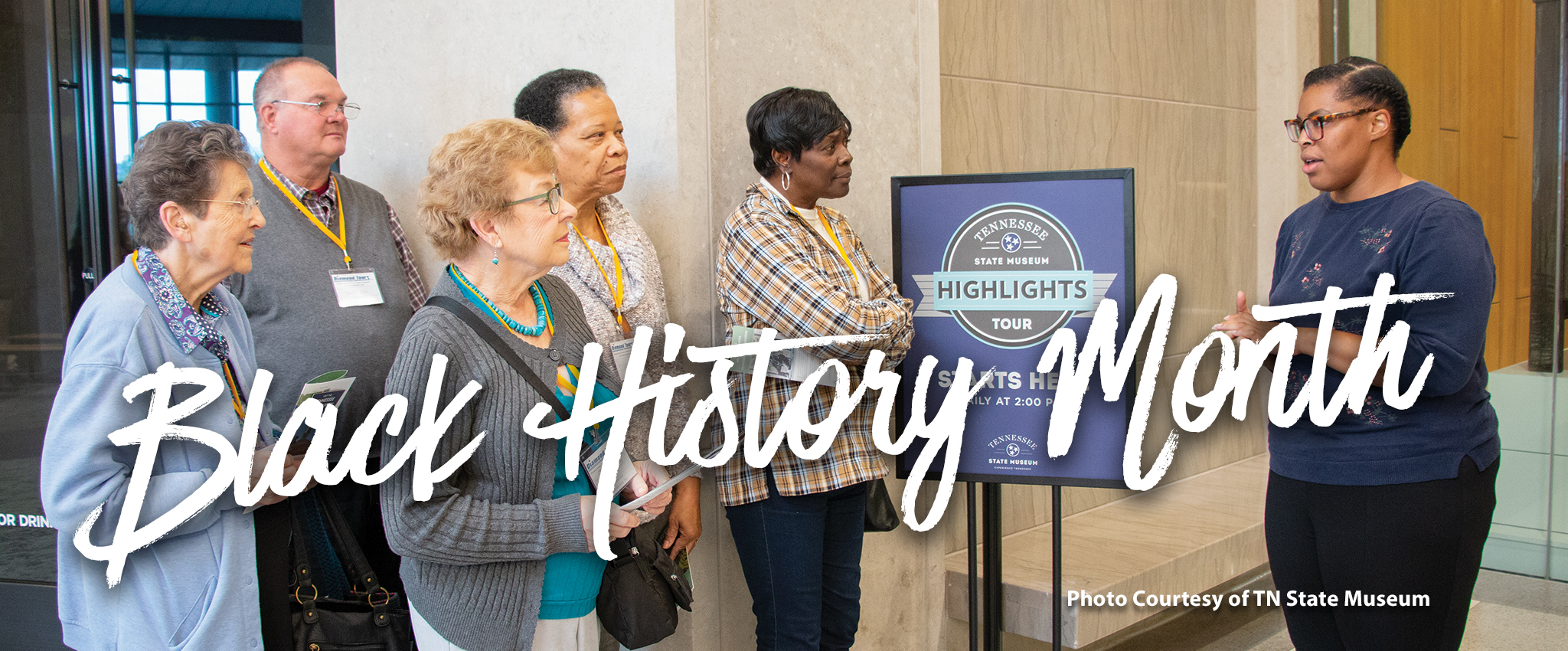 Black History Month Nashville & Middle Tennessee