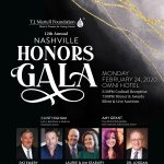 Nashville Honors Gala