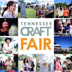 CANCELLED - Spring Tennessee Craft Fair