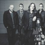 Alan Doyle with Special Guest Chris Trapper
