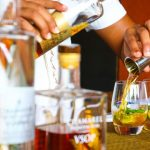 Bartending 101: Vodka, Gin, and Tequila