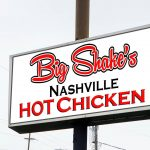 Big Shake's Nashville Hot Chicken - Franklin