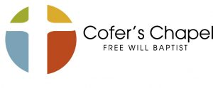 Cofer's Chapel Free Will Baptist Church