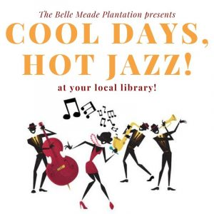 Cool Days and Hot Jazz