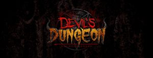 Devil's Dungeon Haunted House