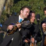 (POSTPONED) Bluegrass Nights At The Ryman: Del McCoury