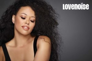 Elle Varner: Ellevation
