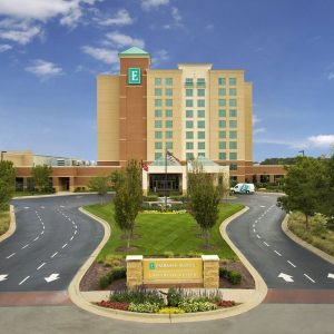 Embassy Suites by Hilton Nashville SE - Murfreesbo...