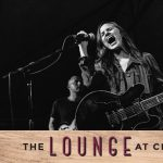 Emily Wolfe with Opener OTR in the Lounge
